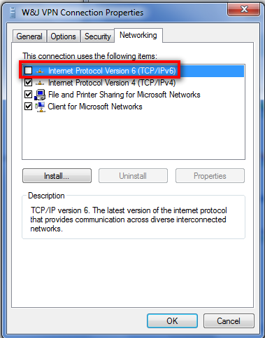 How To Setup VPN in Windows 7 - 13