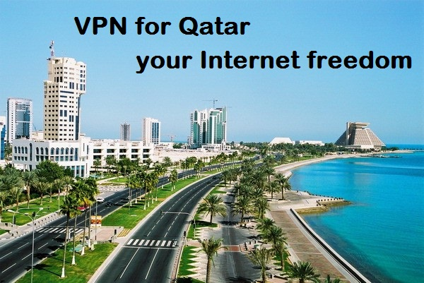 vpn for qatar
