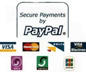 Secure Payments on VPN Account