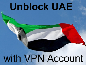 Access Blocked Sites in UAE
