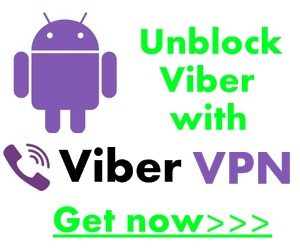 Unblock Viber in UAE