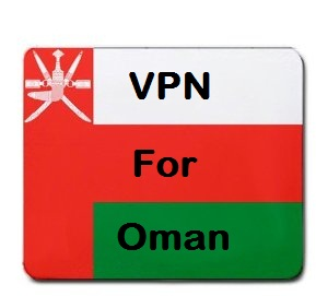VPN account for Oman